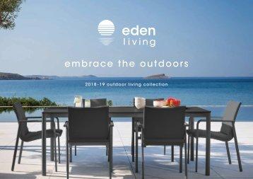 Eden Living Catalogue 2018 19 Collection