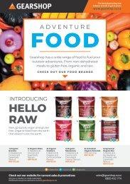 Food Flyer November 2018