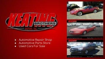 Keating Brothers Motors