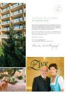 Kurhotel Zink - Seite 3