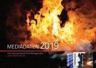 Mediadaten Hephaistos 2019