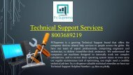 Dell Customer Support Telephone Number 8003689219  Dell Support UK