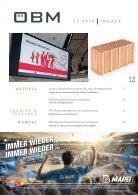 2018-12 OEBM Der Österreichische Baustoffmarkt - ISOVER wünscht ein frohes Fest - Page 3
