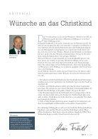 2018-12 OEBM Der Österreichische Baustoffmarkt - ISOVER wünscht ein frohes Fest - Page 4