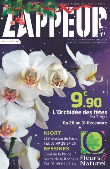 Le P'tit Zappeur - Niort #78
