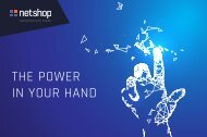 NetShop-ISP-Brochure-2018-19