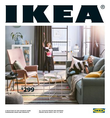 IKEA Catalog US