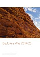 Explorers Way 2019 - ATS - Page 2