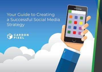 Carbon Pixel Social Media Marketing Strategy for Small Business