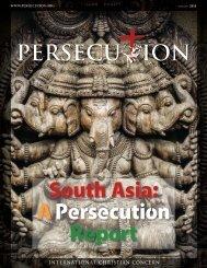 January 2019 Persecution Magazine