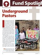 January 2019 Persecution Magazine (2 of 4) - Page 2