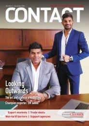 CONTACT Magazine (Vol.18 No.3 – December 2018)