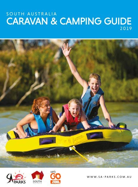 2019 Caravan and Camping Guide Digital