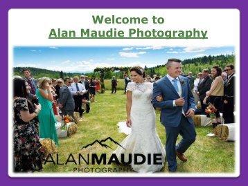 Wedding Photographers in Calgary