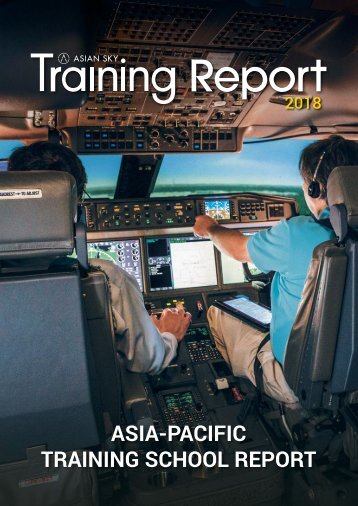 Training Report EN 2018