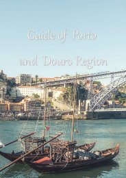 Porto and North Portugal Guide