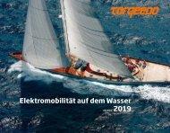 Torqeedo Katalog 2019 - Deutsch