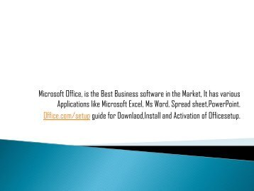 Download and install or reinstall Office 365 ,2016