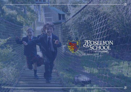 Roselyon School Prospectus 2018