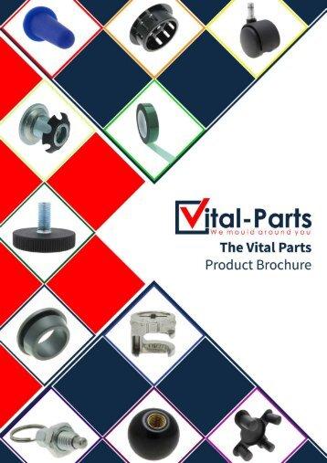 Vital Parts Product Brochure