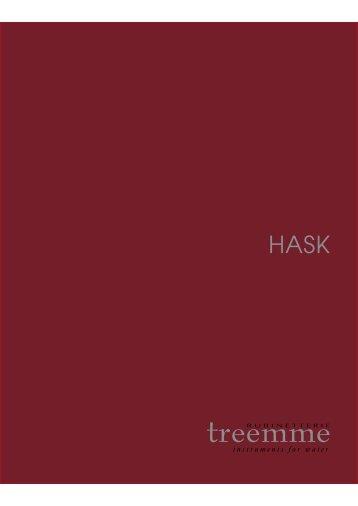 CATALOGO HASK
