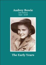 Audrey Book
