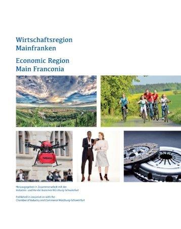 Wirtschaftsregion Mainfranken - kuw.de