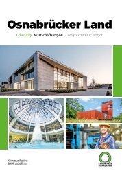 Osnabrücker Land - Lebendige Wirtschaftsregion - kuw.de