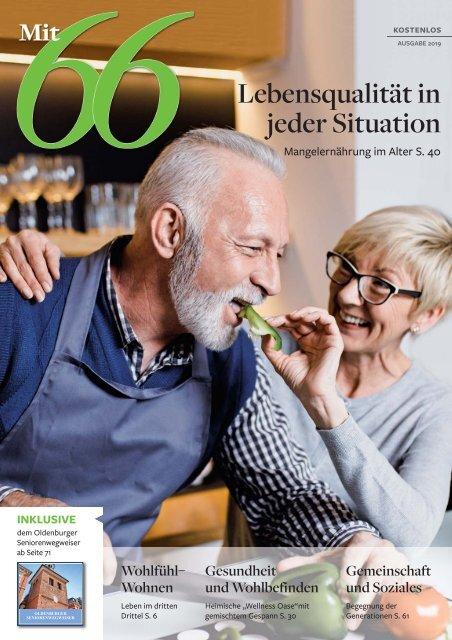 Mit66 - Ausgabe 2019 - kuw.de