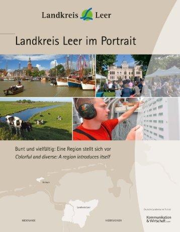 Landkreis Leer im Portrait - kuw.de