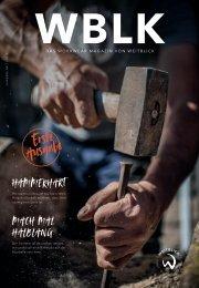 WBLK Magazin   Ausgabe Nr. 1