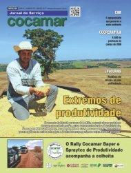 Jornal Cocamar Fevereiro 2017