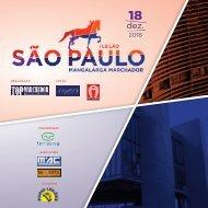 I Leilão São Paulo Marchador Virtual