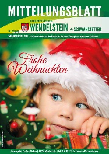 Wendelstein - Weihnachten 2018