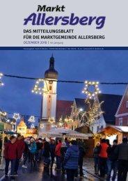 Allersberg - Dezember 2018
