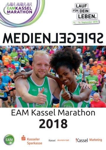 Pressespiegel EAM Kassel Marathon 2018