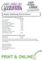 Pressespiegel EAM Kassel Marathon 2018 - Page 2