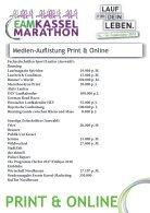 Pressespiegel EAM Kassel Marathon 2018 - Page 3