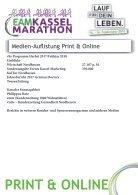 Pressespiegel EAM Kassel Marathon 2018 - Page 4