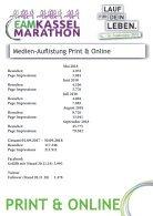 Pressespiegel EAM Kassel Marathon 2018 - Page 6