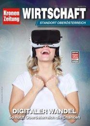 Wirtschaft Oberösterreich 2018-12-07