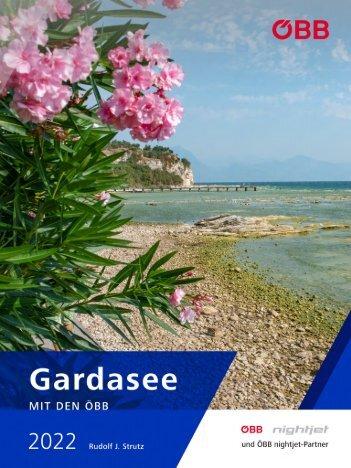 Gardasee mit den ÖBB
