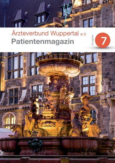 Patientenmagazin 2018 – Ausgabe 7