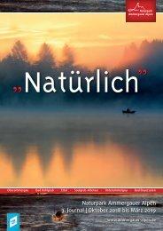 Naturpark Magazin - 3 -