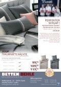 Betten Behle Soest - Ausgeschlafen ins neue Jahr - Seite 4