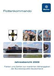 Jahresbericht 2009 - Gesellschaft für Maritime Technik eV