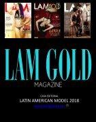 LATIN AMERICAN MODEL - Page 6