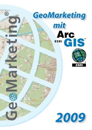 GeoMarketing mit ArcGIS