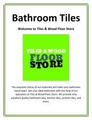 Best Bathroom Tiles - tileswoodfloorni