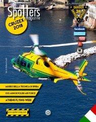 Spotters e-Magazine #36 Aviation Photography and Spotting